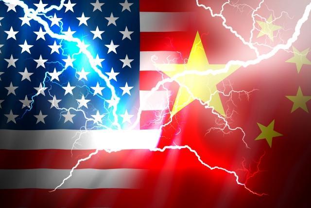 アメリカの主敵はロシアから中国へ