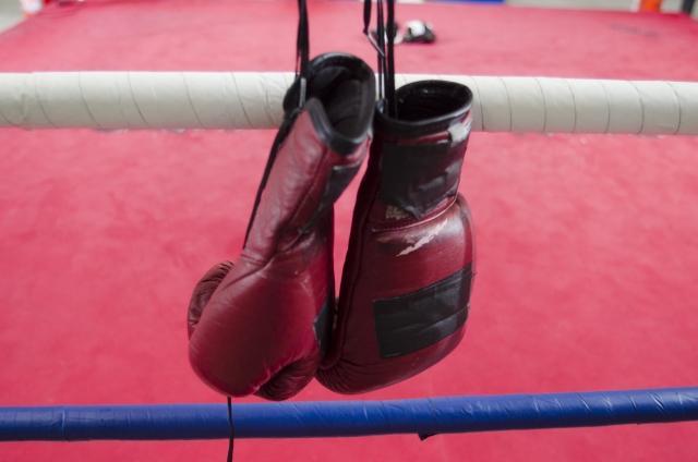 ボクサーとしての栄光、そしてその後