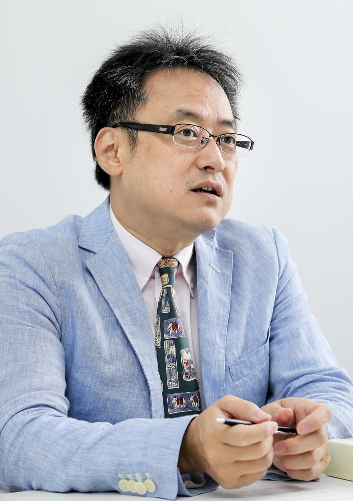 欧州複合危機』/遠藤乾インタビ...