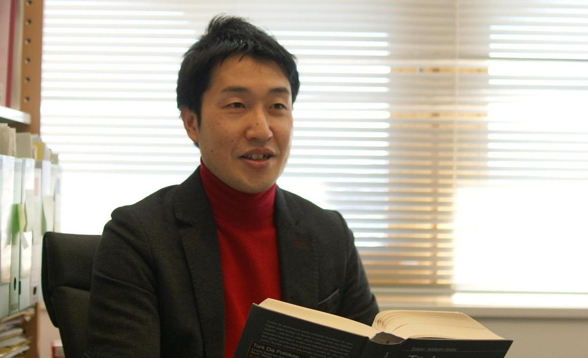トルコ現代史』/今井宏平インタ...