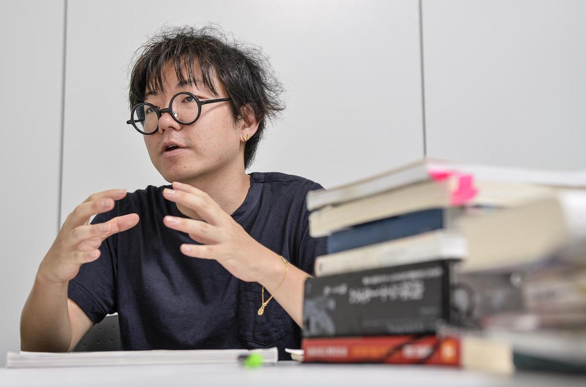 現代美術史』/山本浩貴インタビュー|web中公新書